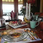 Photo de Country Ridge Bed and Breakfast