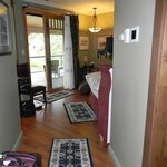 Foto de Country Ridge Bed and Breakfast