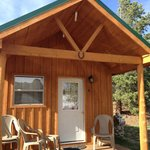 Bilde fra Arrowhead Point Campground & Cabins