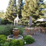 MacArthur Place - Sonoma's Historic Inn & Spa Foto