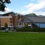 Photo de Bohinj Park ECO Hotel