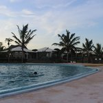 Photo de Ora Resort Watamu Bay