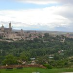 Photo of Parador de Segovia