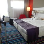 Φωτογραφία: Holiday Inn Prague Airport