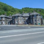 Oakeley Arms Hotelの写真