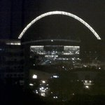 صورة فوتوغرافية لـ ‪Premier Inn London Wembley Stadium‬