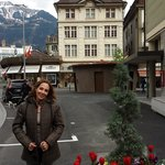 City Swiss Q Hotel Oberland照片