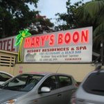 Φωτογραφία: Mary's Boon Beach Resort and Spa
