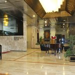 Hotel Muscat Holiday Foto