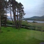 Foto Lough Inagh Lodge