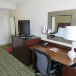 Bilde fra Boston Marriott Peabody