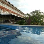Photo de Cahal Pech Village Resort