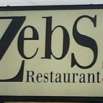Zeb's in Angel Fire, NM