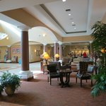 Φωτογραφία: Hawthorn Suites Lake Buena Vista