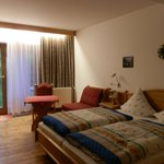 Φωτογραφία: Hotel-Pension Lampllehen