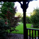 Foto Americus Garden Inn Bed & Breakfast