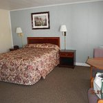 Americas Best Value Inn Brunswick resmi