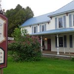 Φωτογραφία: Spruce Lodge Bed and Breakfast
