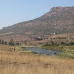 Photo de Rorke's Drift Hotel