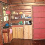 Foto di Cabins El So