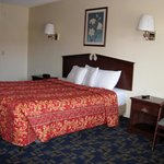 Econo Lodge - Crescent City Foto