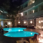 Φωτογραφία: Avalon Hotel Beverly Hills