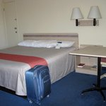 Motel 6 Coos Bay Foto