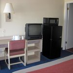 Foto Motel 6 Coos Bay
