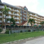 ภาพถ่ายของ Country Inn & Suites Panama Canal