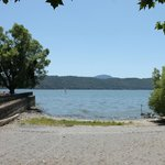 Bilde fra Clear Lake Cottages & Marina
