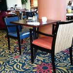 Φωτογραφία: Kansas City Marriott Country Club Plaza