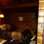 Photo de Antler Inn