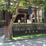 Hoi An Pacific Hotel & Spa resmi