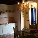 Bilde fra Bed and Breakfast Le Terrazze