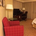 Foto di Marriott New Orleans Metairie at Lakeway