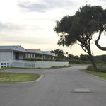 Rose Gardens Beachside Holiday Park Foto