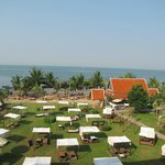 Pinnacle Grand Jomtien Resort & Spa Foto