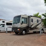 Photo de Archview RV Resort & Campground