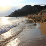 Photo de Corfu Glyfada Beach Menigos Resort