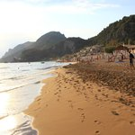 Photo of Corfu Glyfada Beach Menigos Resort