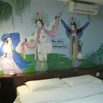 Foto de Yangtze River International Youth Hostel