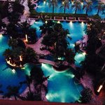 Photo de Howard Johnson Resort Sanya Bay