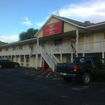 Photo of Red Carpet Inn