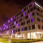 Premier Inn Glasgow Pacific Quay