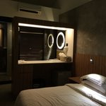 Φωτογραφία: The Yard Boutique Hotel KL