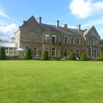 Wyck Hill House Hotel & Spa Foto