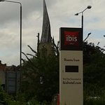 Foto de Ibis Chesterfield Centre