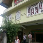 Photo de Hotel Saikripa Gangtok