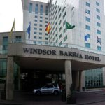 Windsor Barra Foto