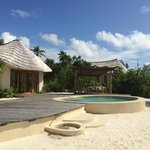 Photo de Zanzibar White Sand Luxury Villas & Spa